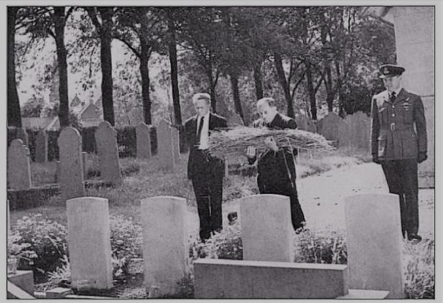 kuinre, 1964