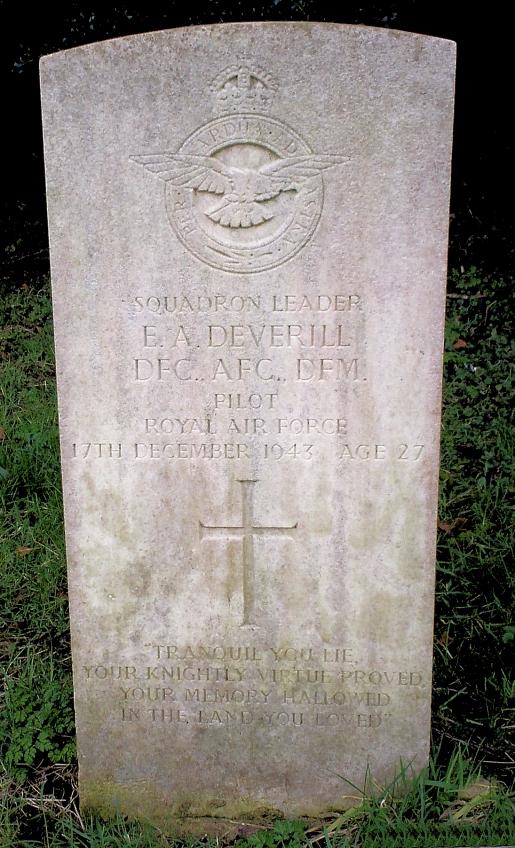 97-Deverill Deverill grave 4
