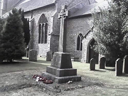 97-Deverill Deverill grave Docking